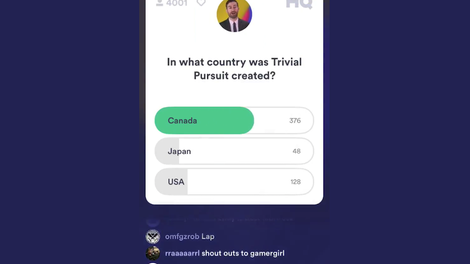 How to Win Money in the HQ Trivia Game App