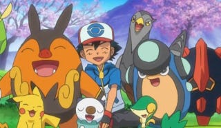 Illustration for article titled Pokémon, Ranked