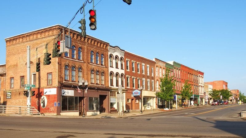 Marvelous Small Town Beginning To Wonder What Taking Heroin Epidemic So Long To Get  There