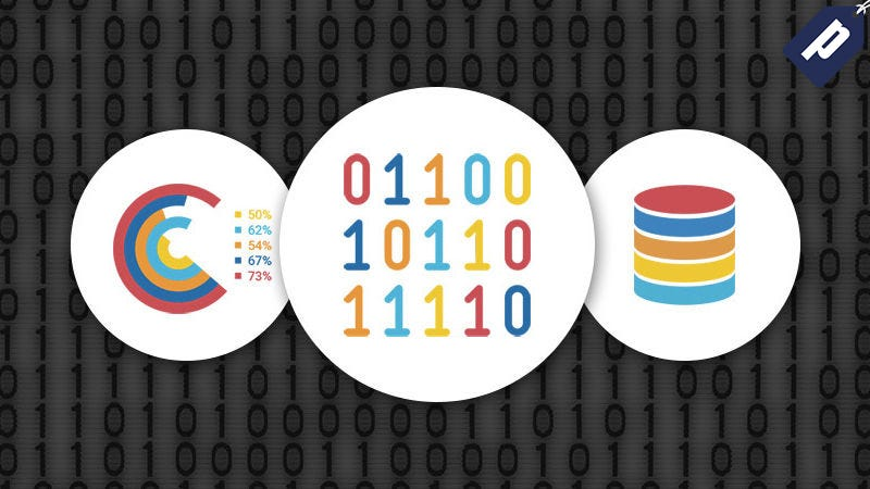 Illustration for article titled Master Big Data With This Complete 9 Course Bundle ($39)
