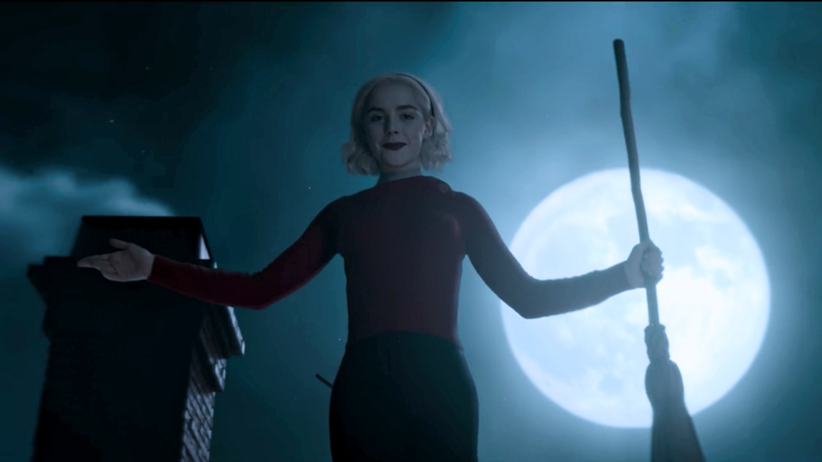 6 Things We Loved About Chilling Adventures Of Sabrina Part 2 And