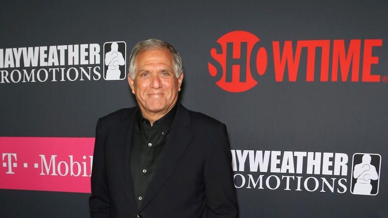 Former CBS Exec Says 'CBS Has a White Problem'