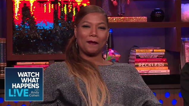 Queen Latifah SaysLiving Single Reboot Is in the Works (For a 2010s Kinda World)