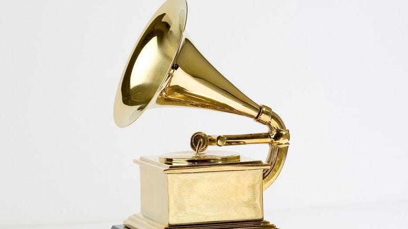 Illustration for article titled The 55th Annual Grammy Awards