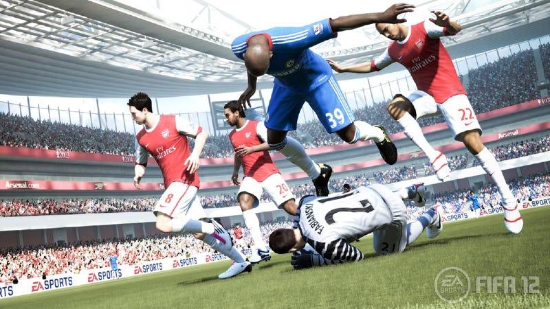 Illustration for article titled Huge FIFA Roster Update Kicks Off Tomorrow