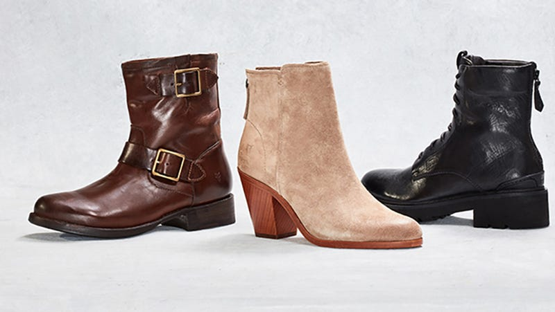 Men's and Women's Frye Shoes and Handbags Flash Event | Nordstrom Rack