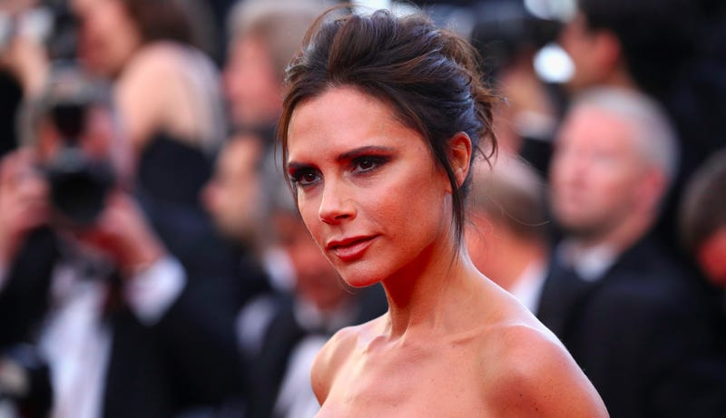 Victoria Beckham Announces Collaboration With Target! Yay!