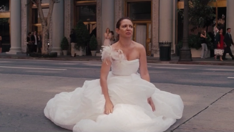 Image via Bridesmaids/NBCU.