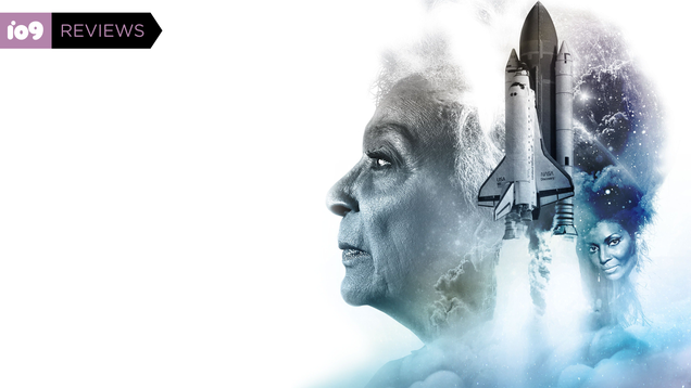 Nichelle Nichols  New NASA Documentary Is as Unflinching as It Is Romantic