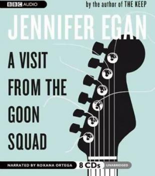 Illustration for article titled Jennifer Egan joins the million-dollar author club