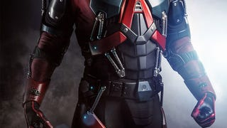 Brandon Routh's Atom Costume is Excellent