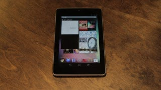 Illustration for article titled Nokia Claims Google's New Nexus 7 Infringes Its Patents
