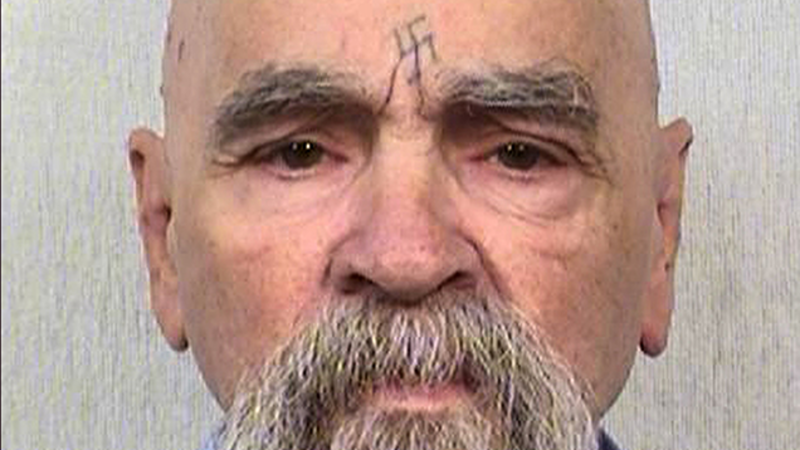 Illustration for article titled Judge Finally Decides Who Gets Charles Manson's Body
