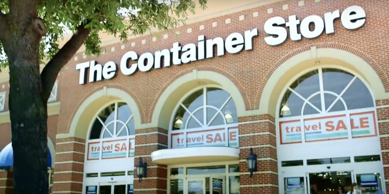 Illustration for article titled I Just Discovered the Container Store and I Think My Life Has Been Changed Forever
