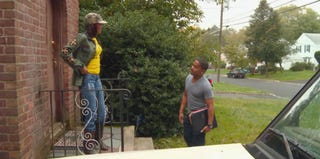 Mama Jones and Freddie break up on Chrissy & Mr. Jones (VH1.com)