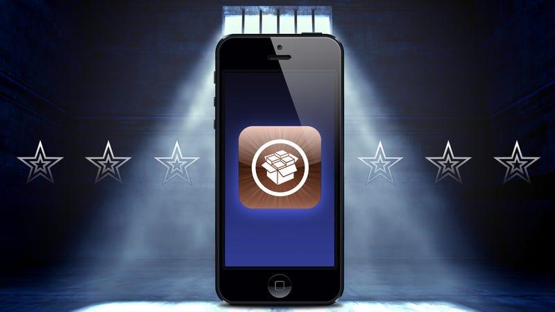 Your Quarterly Jailbreak App Roundup, April 2013