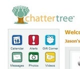 Illustration for article titled Chattertree Is a Private Social Network for Families