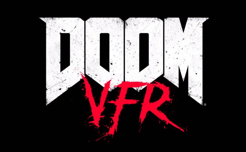 Illustration for article titled Doom Is Coming to VR