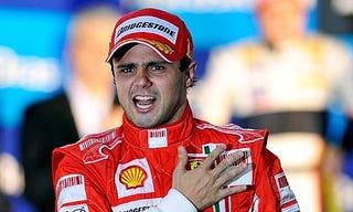 Illustration for article titled Massa to Replace Maldonado at Williams