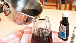Diy maple flavored pancake syrup did you know that you can make your own version of popular maple flavored syrups such as aunt jemimas mrs butterworths etc using nothing more than white ccuart Image collections