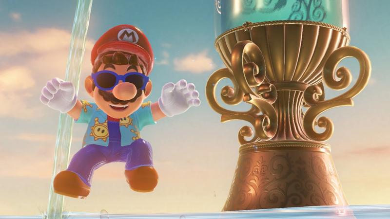 Well That Was A Weird Way To Do A Nintendo Direct