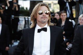 Illustration for article titled Las filtraciones en Sony empeoran: más guiones y el número de Brad Pitt