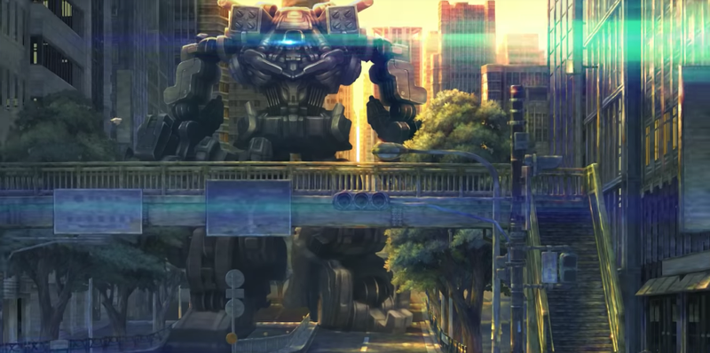 Screenshot: Atlus. In 2015, Vanillaware announced 13 Sentinels: Aegis Rim  ...