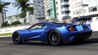 Illustration for article titled So the Ford GT has active aero