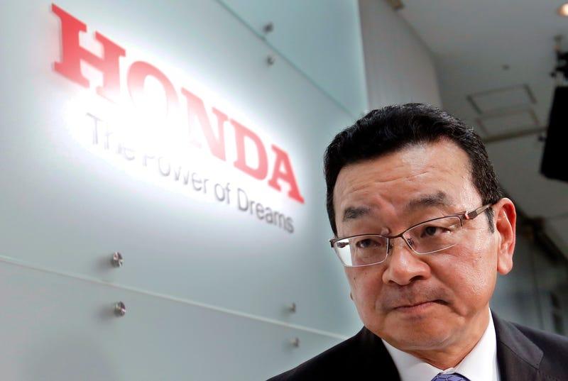 Illustration for article titled Takata Airbag Recall Hits Japan As Honda Calls Back 340,000 JDM Vehicles