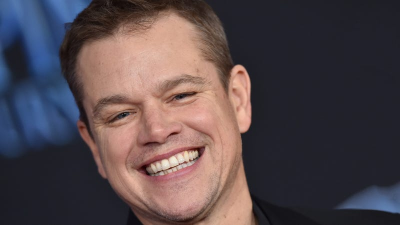 Illustration for article titled Matt Damon nearly starred, filed TPS reports inOffice Space