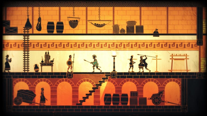 Illustration for article titled Indie HYPE: Apotheon
