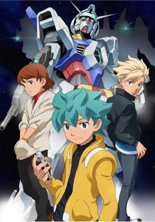Illustration for article titled Professor Layton Studio Making Gundam Game