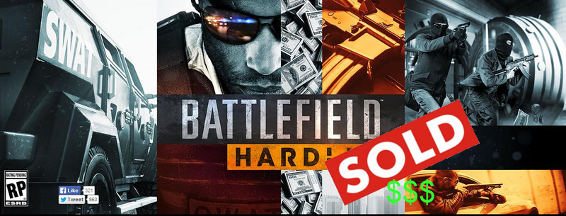 Illustration for article titled Opinion - Why I'm Getting Battlefield: Hardline