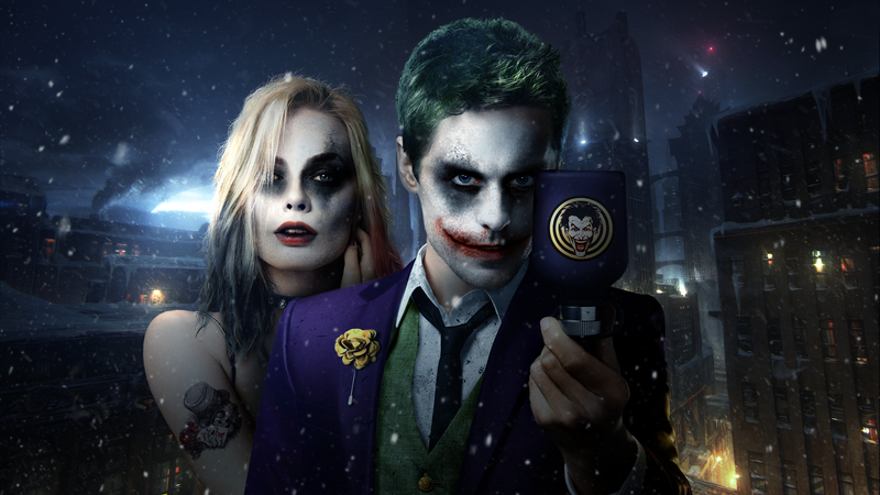 Illustration for article titled Will Smith, Tom Hardy, Jared Leto  All Confirmed For Suicide Squad