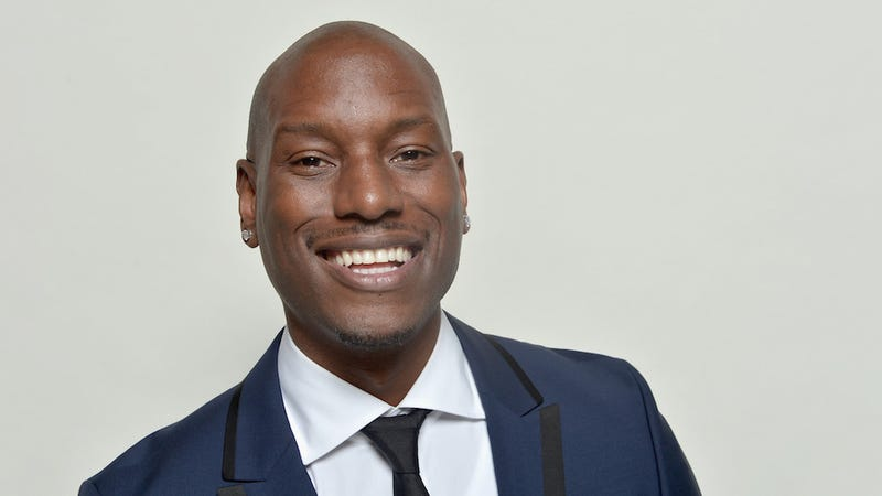 Illustration for article titled Uh, Is Tyrese Gibson Stealing Other People's Viral Videos for His Own Nefarious Gain?