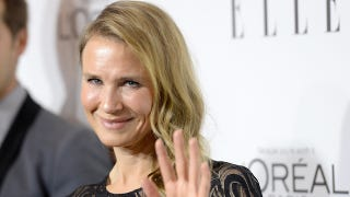 Illustration for article titled Renée Zellweger Is 'Glad' You Think Her Face Looks Different
