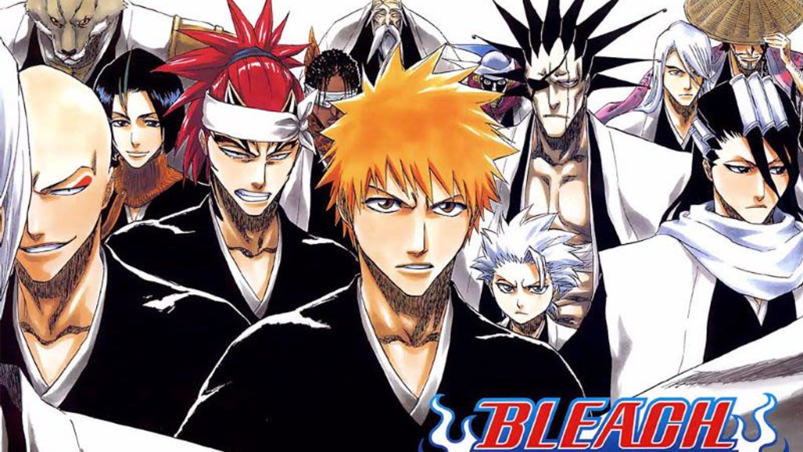 Bleach manga creator and a fans dying wish