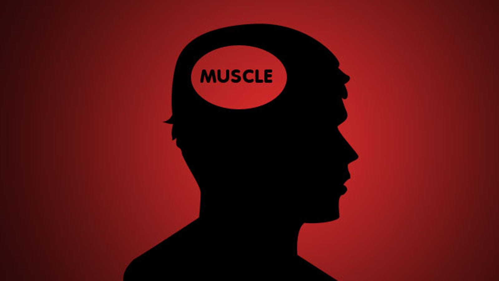 Muscular memory in sport and life