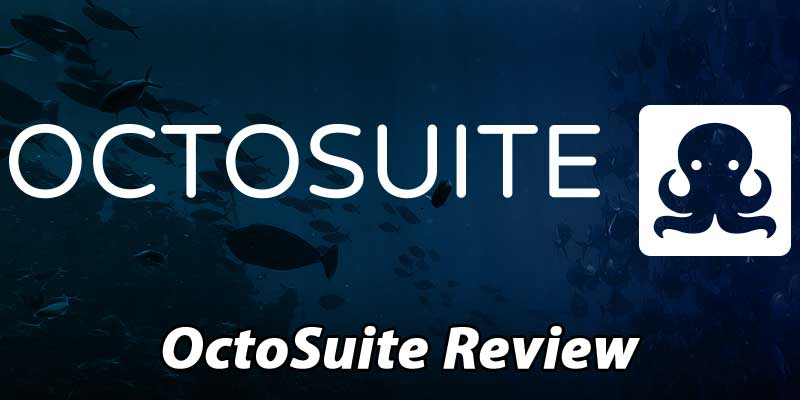 Illustration for article titled Review of OctoSuite