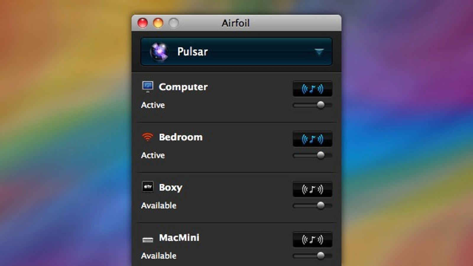 emby ios airplay