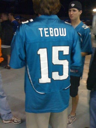 Illustration for article titled How Tebow-To-The-Jaguars Fell Apart, And Why That's A Good Thing