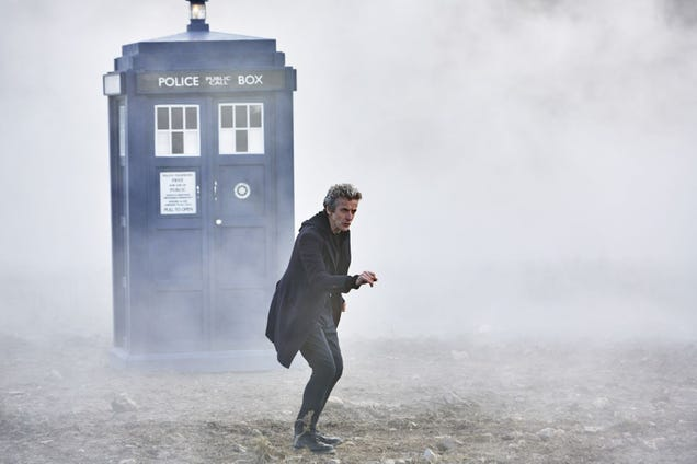 Doctor Who's New Season Premiere Is Not For Novice Viewers