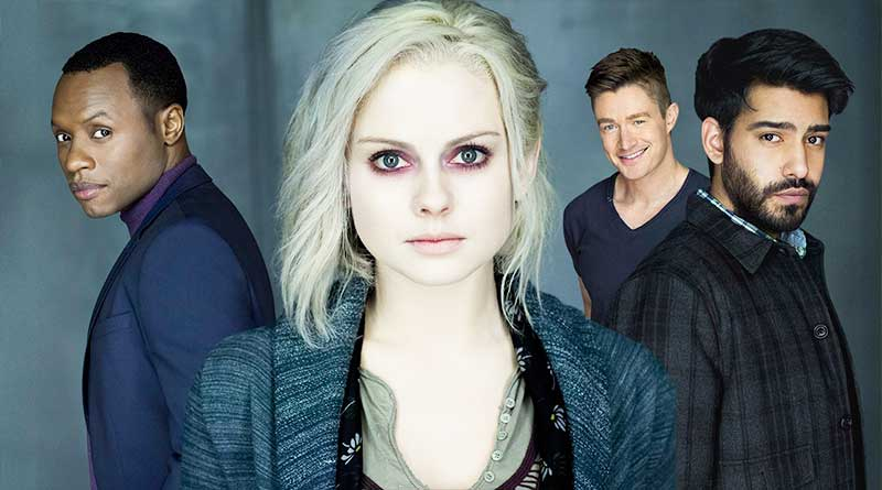 """Illustration for article titled iZombie 4x01 """"Are you Ready for Some Zombies?"""" Reaction Thread"""