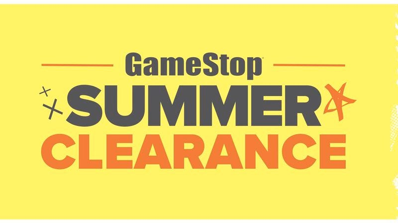 Illustration for article titled Win a $250 GameStop gift card to spend on new video game gear