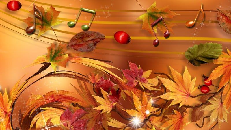 Illustration for article titled Kedvenc evergreenek: Autumn Leaves / Hulló falevelek