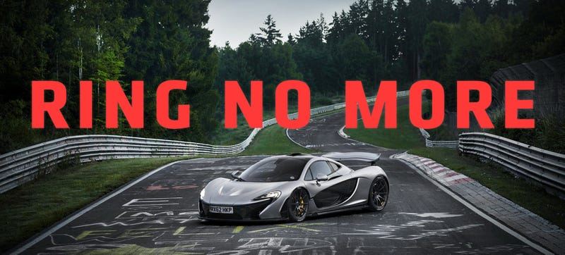 Illustration for article titled Ten Tracks That Could Be The New Nürburgring
