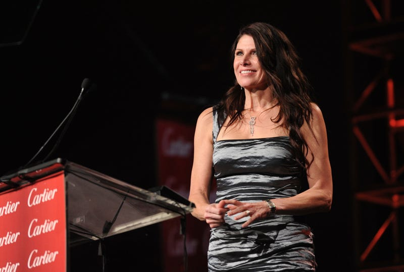 Illustration for article titled Mary Bono Steps Down As USA Gymnastics President And CEO, Defends Anti-Kaepernick Tweet