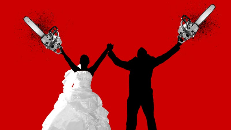 Illustration for article titled Planning a Wedding? Save Time and Sanity With the CTFD Method
