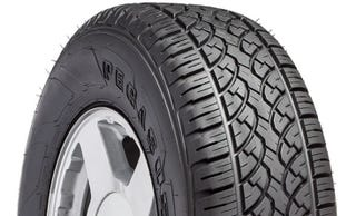 Illustration for article titled Consumer Reports Warns Of Poor Quality Counterfeit Tires From China