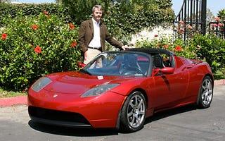 Illustration for article titled Tesla Motors Is Not Worth One Half Of GM
